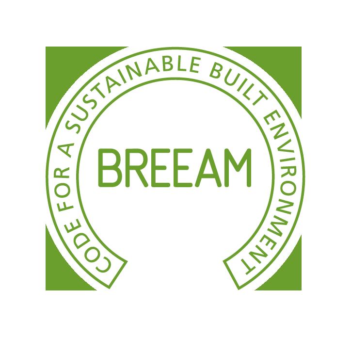 Breeam sertifikatas